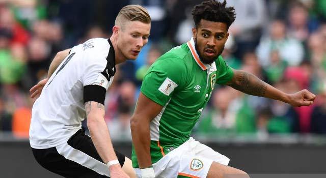 ไฮไลท์ฟุตบอล ไอร์แลนด์ 1-1 ออสเตรีย