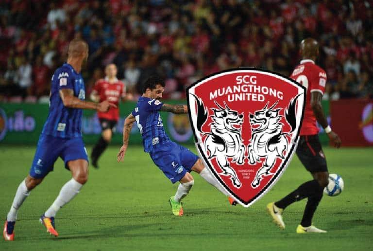 """""""อัสซ่า"""" เบิ้ล!! กิเลนฟอร์มฮอตเปิดบ้านทุบ ชลบุรีฯ 3-1"""