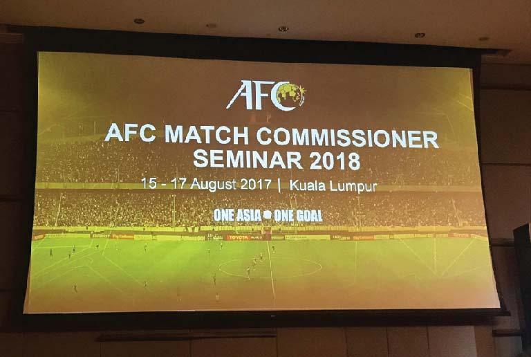 AFC นำร่อง