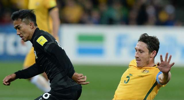 ไฮไลท์ฟุตบอล ออสเตรเลีย 2-1 ทีมชาติไทย