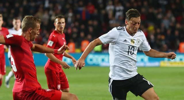 ไฮไลท์ฟุตบอล เช็ก 1-2 เยอรมนี