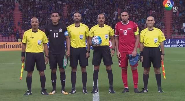 ไฮไลท์ฟุตบอล ไทย 1-2 อิรัก