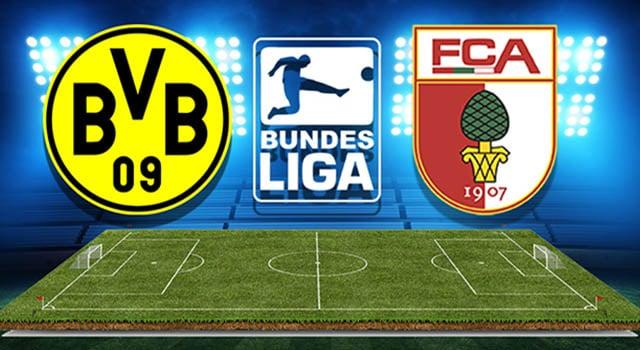 วิเคราะห์บอลคืนนี้ SBOBET บุนเดสลีกา เยอรมัน ดอร์ทมุนด์ – เอาก์สบวร์ก