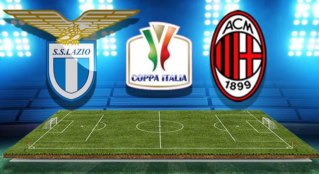 วิเคราะห์บอลคืนนี้ SBOBET โคปป้า อิตาเลีย นัดที่สอง ลาซิโอ้ – เอซี มิลาน