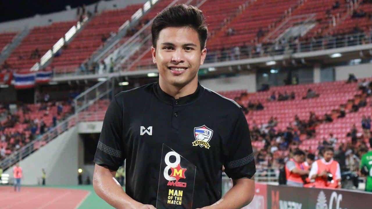 ต้องเเชมป์!นิวลั่นขอนำช้างศึกป้องกันเเชมป์คิงส์คัพ ครั้งที่ 46ให้เเฟนชาวไทย