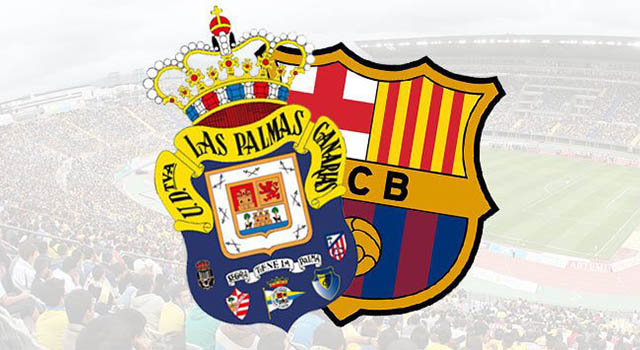 วิเคราะห์บอลคืนนี้ SBOBET ลาลีกา สเปน ลาส ปัลมาส – บาร์เซโลน่า