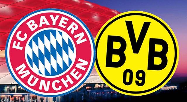 วิเคราะห์บอลคืนนี้ SBOBET บุนเดสลีกา เยอรมัน บาเยิร์น มิวนิค – ดอร์ทมุนด์