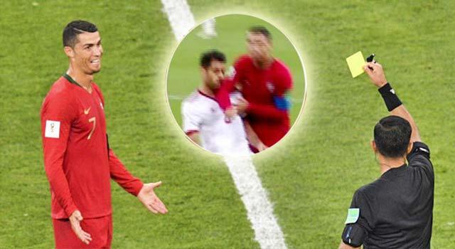 VAR-Ronaldo
